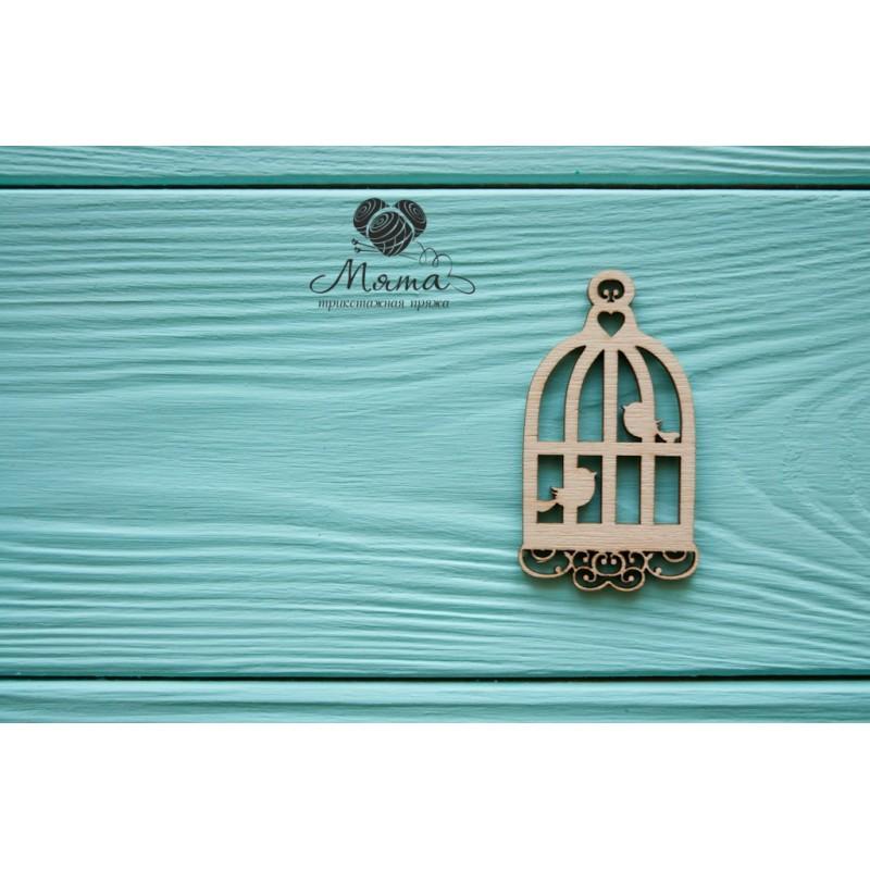 Cage-6 cm