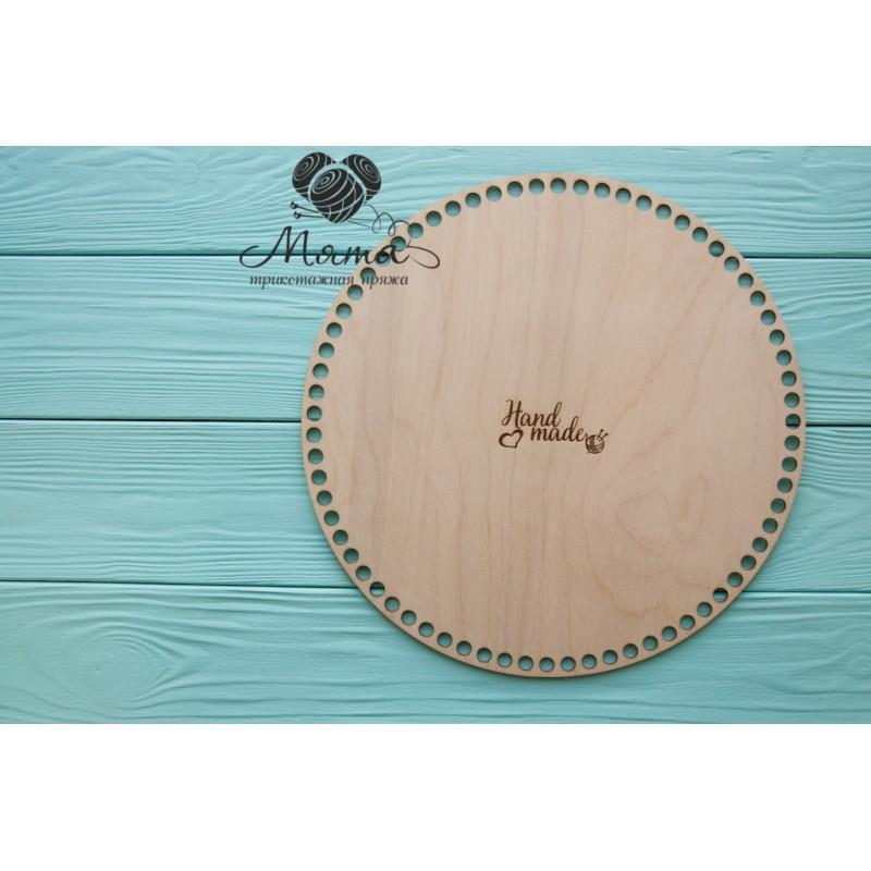 A circle d=30cm