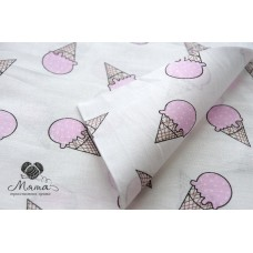 pink ice Cream 50*100 cm