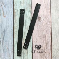 Sewing handles 20*2 cm coniferous