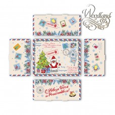 Gift box No. 3 22cm*17cm*10cm