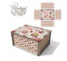 Gift box No. 1 22cm*17cm*10cm