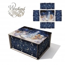 Gift box No. 10 22cm*17cm*10cm