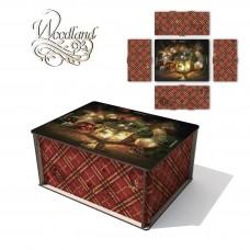 Gift box No. 11 22cm*17cm*10cm