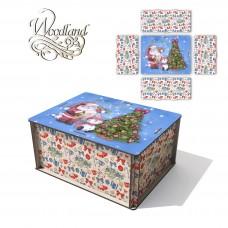 Gift box No. 12 22cm*17cm*10cm