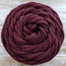 Cotton cord Bordeaux