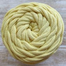 Cotton Cord Lemon
