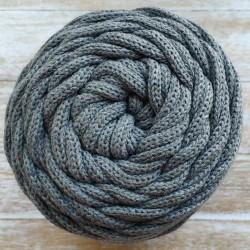 Cotton cord Wet asphalt