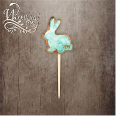 Easter Topper 17.5*6.7cm No. 17