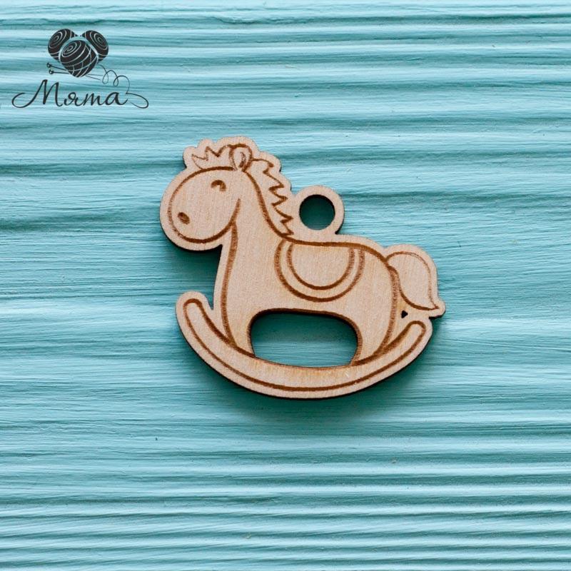 Horse-5 cm