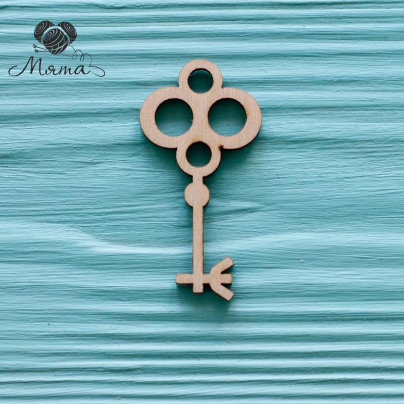 Key - 5 cm