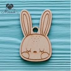 Face Bunny-6 cm