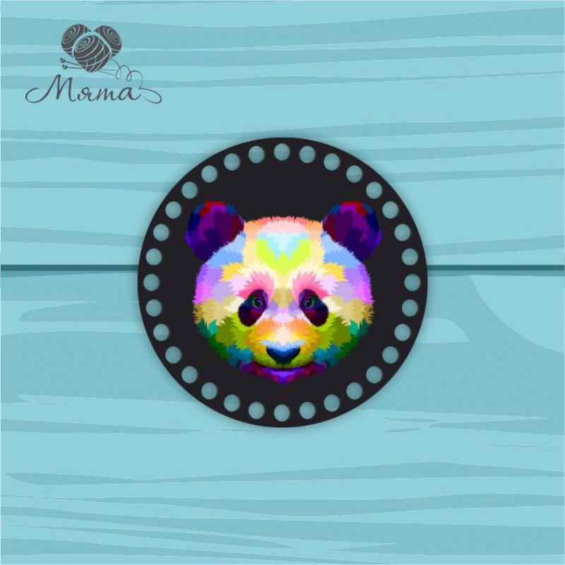 Circle d = 15cm TsP15№19 Panda