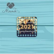 Square 10*10 cm CP10 №445