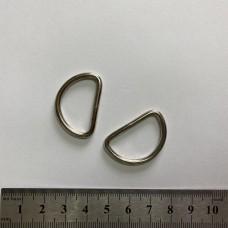 Half-rings 3*2 cm